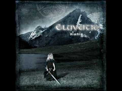 Eluveitie - Bloodstained Ground