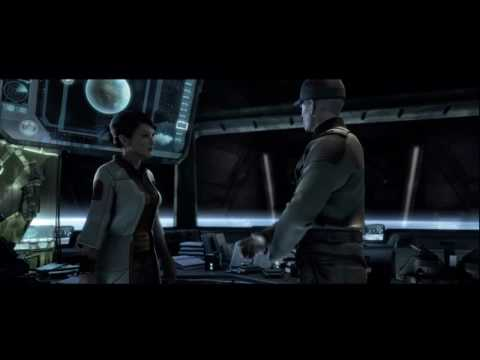 All Halo Wars Cutscenes: Part 1 in HD! (720p)