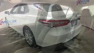 2018 Toyota Camry at Oxmoor Toyota | Louisville & Lexington, KY N9022A
