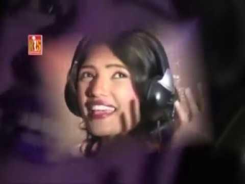 Panda Karaye Raho Puja - Maiya Paav Penjaniya DJ Remix Song -...