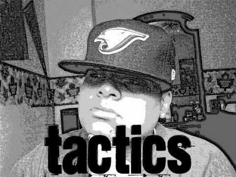 Yung Tactics - Hustler