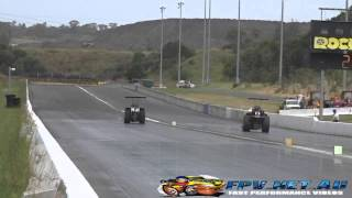 SUPERCHARGED OUTLAWS DRAG RACING SYDNEY DRAGWAY 21.3.2015