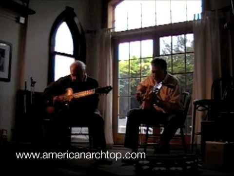 Bucky Pizzarelli&Ed Laub
