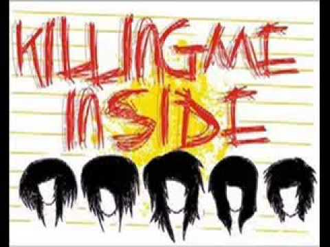 Killing Me Inside - Suicide Phenomena