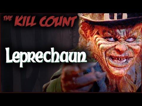 Leprechaun (1993) KILL COUNT