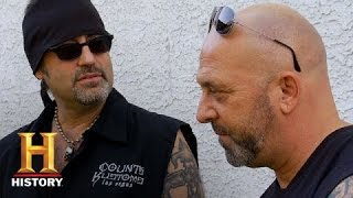 Counting Cars: Advice for a Car with No Title | History