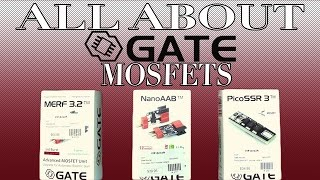All About Gate Mosfets: VIP Tech Tips