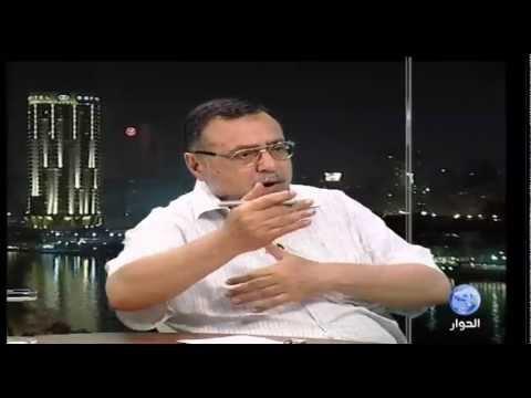 مجدي حسين يتحدث عن دور مصر الإقليمي والعالمي بين الواقع المرير والأمل المرتجى
