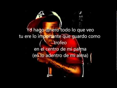 Black Point - Lo Que Quieras [Lyrics/Letras]