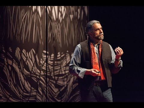 Beauty And The Beast -- Taming The Wild: Vince Musi At Tedxcharleston video