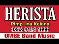 HERISTA Vol. 3 WIL - Fany Selgia feat OMBE Band