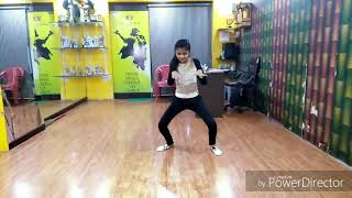 Mahek Shah - lyrical Dance
