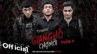 Trailer Phim Ca Nhạc Giang Hồ Chợ Mới Phần 4 - Thanh Tân, Xuân Nghị, Duy Phước