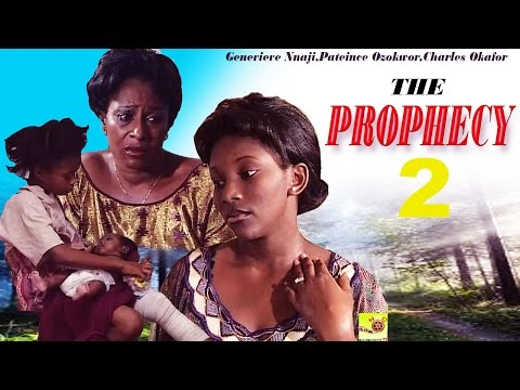 The Prophecy 2 - Latest Nigerian Nollywood Movie