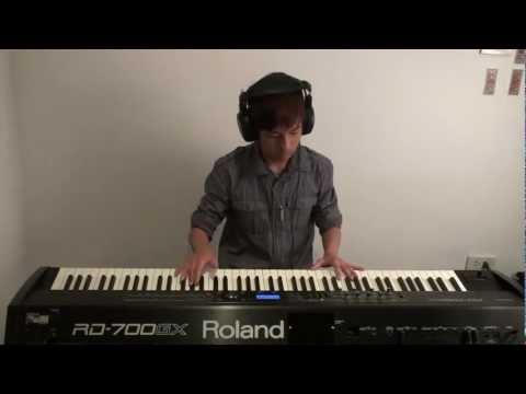 Dead Silence Theme (Advanced Piano Cover)
