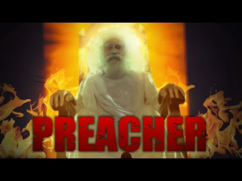 Reaction | Финал 1 сезона Проповедник/Preacher