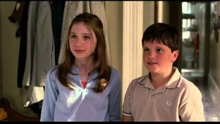 Little Manhattan (2005) - Official Trailer
