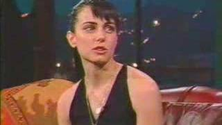 Mia Kirshner - [Jan-2004] - interview
