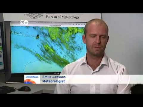 Volcanic ash cloud halts flights to Darwin/Australia | Journal