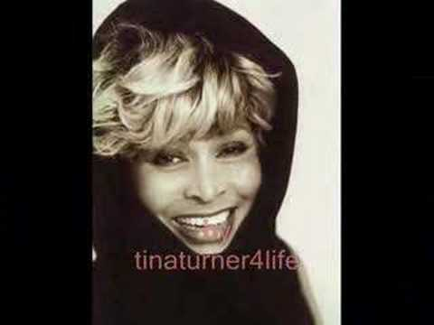 Tina Turner- twenty four seven