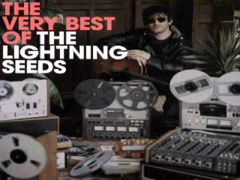 Lightning Seeds - Bound In A Nutshell