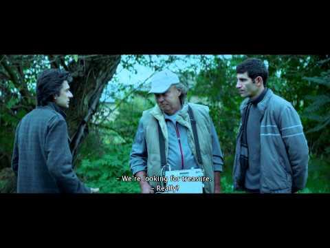 Watch The Treasure (2015) Online Free Putlocker