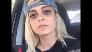 Download Lagu Bebe Rexha - Human (a song about social media) CZ TITULKY Gratis STAFABAND