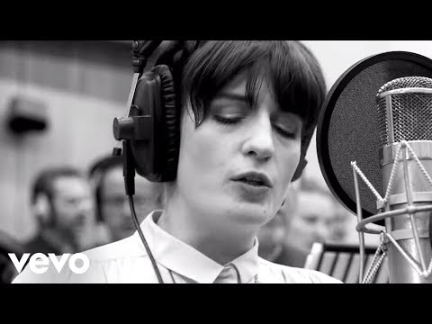 Florence And The Machine - Breath Of Lie