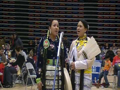 University of WInnipeg Pow wow Hand Drum Sweet little lies-Crissy, Jazz