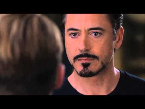 Tony Stark Owns Captain America - Best Lines Of The Avengers