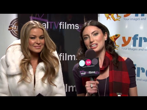 Carmen Electra, TR Suites, Talent Resources, Sundance 2011