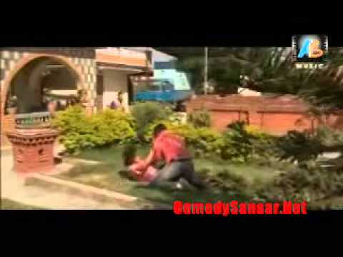 Nepali Movie Namaste (2012) (ComedySansar...