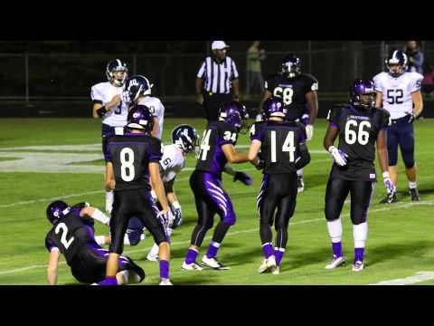 Potomac Falls High School Football: #14