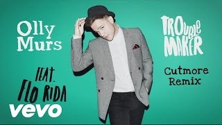 Olly Murs - Troublemaker (Cutmore Radio Edit) (Audio)