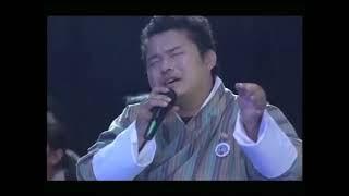 voice of Bhutan #Namgay Jigs Part.
