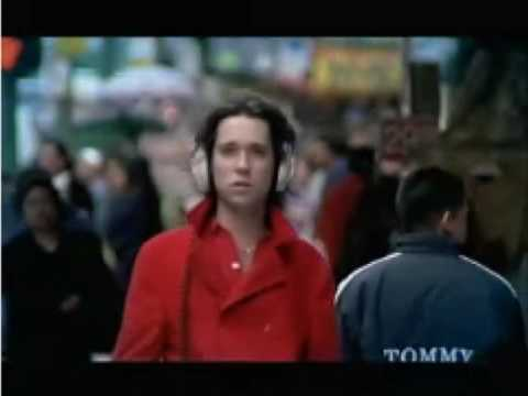 Cigarettes & Chocolate Milk -Rufus Wainwright Official video