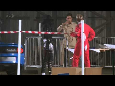 Tricked ITV2 23 9 14   Lotus