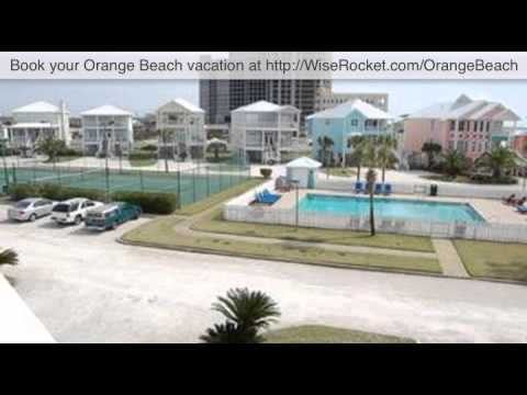 Orange Beach Condos For Rent