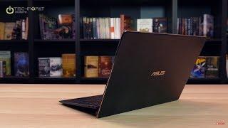 Asus UX391UA ZenBook S Ultrabook İncelemesi