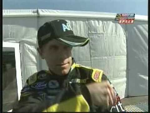 Carl Edwards Comedy Compilation