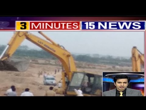 3 Minutes 15 News | 1st May 2018 | TV5 News