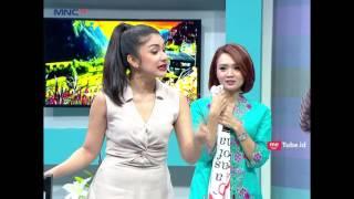 Bianca Liza Jadi Majikan Sexy Wika Salim, Topan, Marwoto  - Mapan Show (23/4)