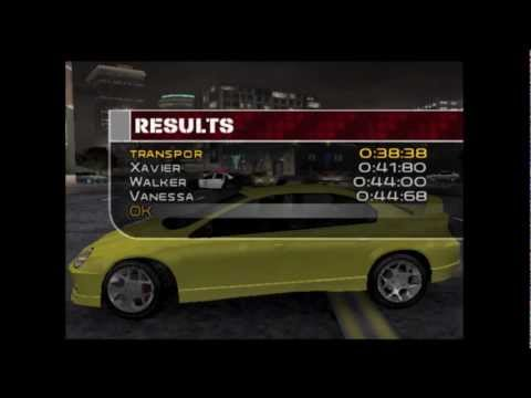 Midnight Club 3 DUB Edition Remix (PS2 Classic): Walkthrough Part 1