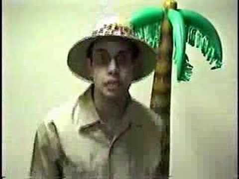 Disney Dream Job: Jungle Cruise Outtakes