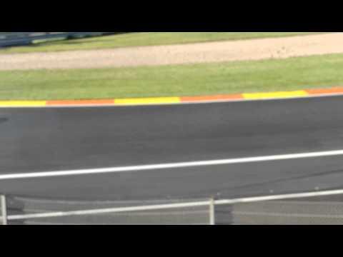 Fernando Alonso - Felipe Massa - Finali Mondiali 2012