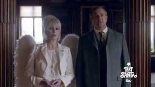 Downton Abbey For Text Santa - Part Two