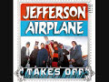 Jefferson Airplane - Blues From An Airplane
