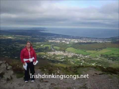 My Irish Molly, The Dublin City Ramblers