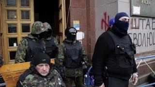 Ucraina, scatta l'amnistia, l'opposizione: non è una resa