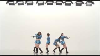 ℃-ute 『まっさらブルージーンズ』 (2012 神聖なるVer.)